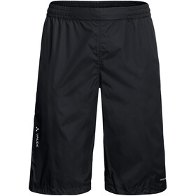 VAUDE Drop Short Homme, black